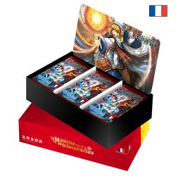 L1 - La Malédiction du Cercueil de Glace (FR) - Boite De 36 Boosters - Force Of Will