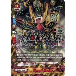 BFE D-BT03/0012EN RR Tyrant Healer