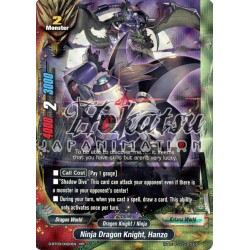 BFE D-BT03/0020EN RR Ninja Dragon Knight, Hanzo