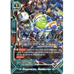 BFE D-BT03/0039EN R Dragonarms, Roadworker