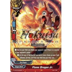 BFE D-BT03/0055EN U Flame Dragon Jr.