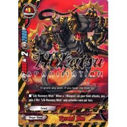 BFE D-BT03/0062EN U Tyrant Jinn