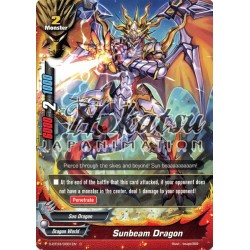 BFE D-BT03/0081EN C Sunbeam Dragon