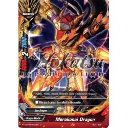 BFE D-BT03/0082EN C Merakunai Dragon