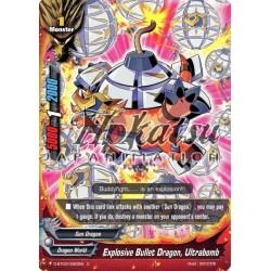 BFE D-BT03/0083EN C Explosive Bullet Dragon, Ultrabomb