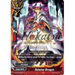 BFE D-BT03/0084EN C Solwise Dragon