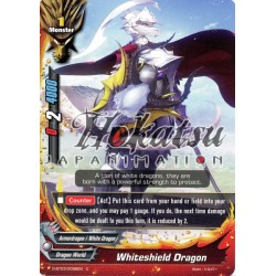 BFE D-BT03/0086EN C Whiteshield Dragon