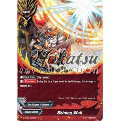BFE D-BT03/0088EN C Shining Wall