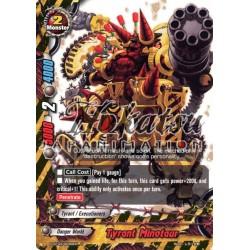 BFE D-BT03/0090EN C Tyrant Minotaur