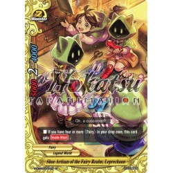 BFE D-BT03/0097EN C Shoe Artisan of the Fairy Realm, Leprechaun