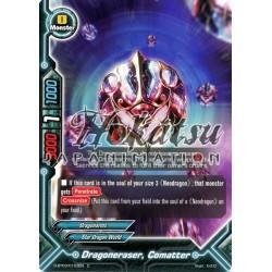BFE D-BT03/0103EN C Dragoneraser, Comatter