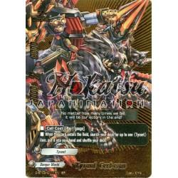 BFE D-BT03/0111EN BR Tyrant Cerberus