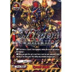 BFE F-D-BT03/0061EN Foil/U Tyrant Eagle