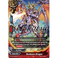 BFE F-D-BT03/0081EN Foil/C Sunbeam Dragon