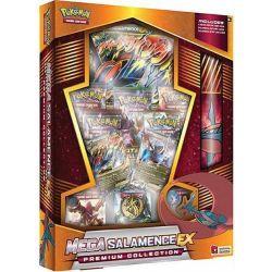 Pokémon - EN - Premium Collection - Mega Salamence Ex