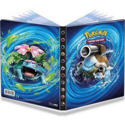 Cahier range-cartes A5 Pokémon XY12 Evolutions - 80 cartes