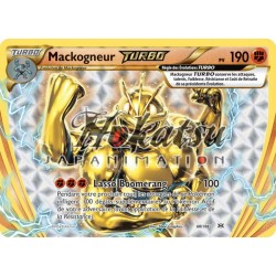PKM 60/108 Mackogneur TURBO