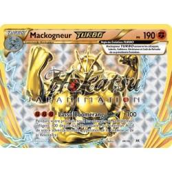 PKM 60/108 Machamp-BREAK