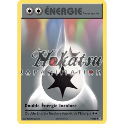 PKM 90/108 Double Énergie Incolore