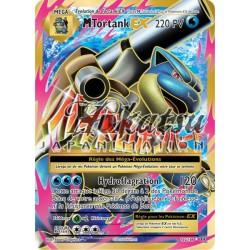 PKM 102/108 Mega-Blastoise-EX