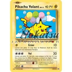 PKM 110/108 Pikachu volant
