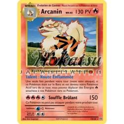 PKM Reverse 18/108 Arcanine