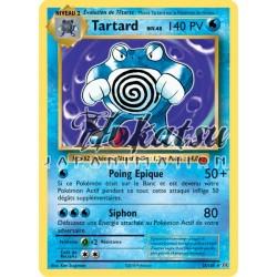 PKM Reverse 25/108 Tartard