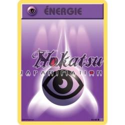PKM Reverse 95/108 Psychic Energy