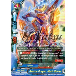 BFE D-BT04/0043EN R Rescue Dragon, Mach Braver