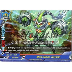 BFE D-BT04/0073EN U Wind Demon, Caymon