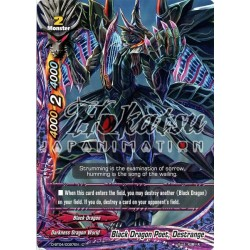 BFE D-BT04/0097EN C Black Dragon Poet, Destrange