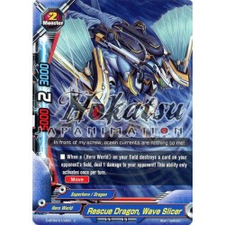 BFE D-BT04/0102EN C Rescue Dragon, Wave Slicer