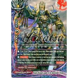 BFE F-D-BT04/0033EN Foil/R Knight Bridgade Leader of the Apocalypse, Gratos