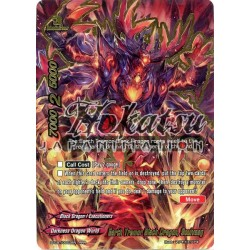 BFE D-CBT/0003EN RRR Earth Tremor Black Dragon, Soulvaag