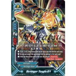 BFE D-CBT/0037EN R Stronger Teagle:01