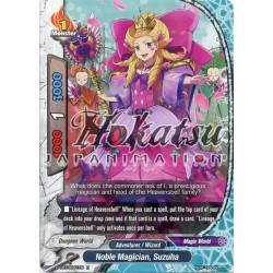 BFE D-CBT/0041EN R Noble Magician, Suzuha