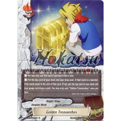 BFE D-CBT/0059EN U Golden Treasurebox