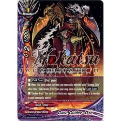BFE D-CBT/0066EN U Gate Guider, D'te