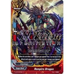 BFE D-CBT/0075EN C Rompir Dragon