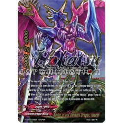 BFE D-CBT/0126EN SECRET Spawn of the Demonic Dragon, Haarid