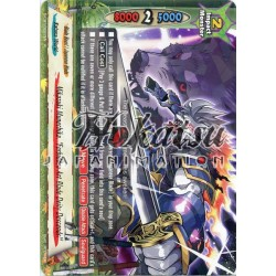 "BFE F-D-CBT/0027EN Foil/R Mikazuki Munechika, ""Forbidden Art Blade Deity Descends!"""