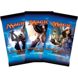 MTG Magic - Booster Modern Masters 2017 Edition (MM3) (ENGLISH) x1