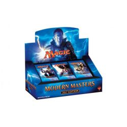 MTG Magic - Boite Modern Masters 2017 Edition (MM3) (ENGLISH) x24