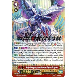 CFV G-BT10/003EN RRR  Holy Dragon, Luminous Hope Dragon