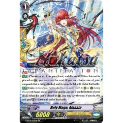 CFV G-BT10/013EN RR  Holy Mage, Alessia