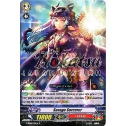 CFV G-BT10/031EN R  Savage Sorcerer