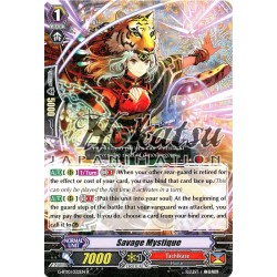 CFV G-BT10/032EN R  Savage Mystique
