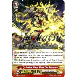 CFV G-BT10/037EN R  Giant Star of Zenith, Moai the Supreme