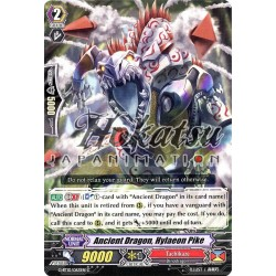CFV G-BT10/063EN C  Ancient Dragon, Hilaeonpike