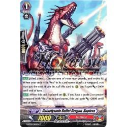 CFV G-BT10/065EN C  Evil Bullet Dragon, Raptrex